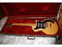 Gibson S1 1976