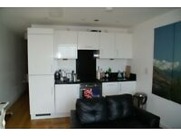 One bedroom flat in very good condition,Dockyard location,secure underground garage.
