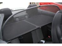Peugeot 308 CC wind deflector with bag