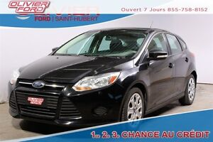2013 Ford Focus SE A/C BLUETOOTH BAS KM