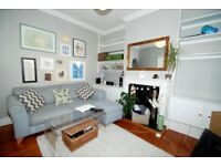 Modern 1 Bedroom Flat in Brentford
