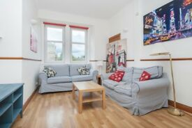 Delightful, 1 bedroom, 1st floor flat on Easter Road available NOW!