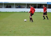 Men's Sunday Side Looking To Strengthen