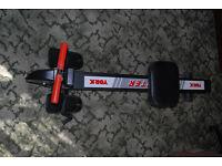 York Sprinter 111 rowing machine