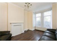 2 Bedroom Ground Floor Flat to Let in Vallentin Road E17 3JH
