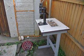 Press stud / Rivert / Eyelet Machine or Rope Joining press machine
