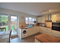 Stunning 3 Bedroom Family Home---Furnished