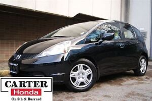 2014 Honda Fit LX + ONE OWNER + CYBER MONDAY CLEAR-OUT!