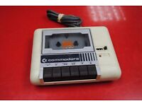Commodore 64 Vintage Cassette Player £15