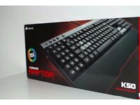Corsair K50 Keyboard