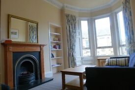 Extremely spacious 2 bedroom flat, available mid August. Minimum 6 months lease