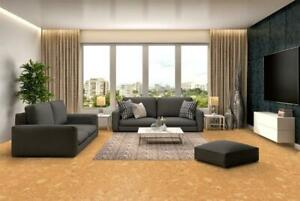 Cork Warm/Quiet Your Room and Indoor Basement . Use Cork flooring instead of carpet. Order Free Sample Today