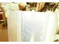 Aluminuim spreader plates for underfloor heating in timber floor