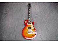 Tokai Love Rock Standard Sunburst £399