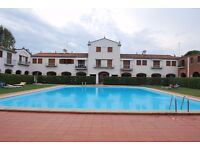 Three bed flat near Venice, Italy for sale