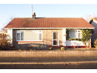 Holiday Let for Rent - 3 Bedroom Detached Bungalow Cottage in Arbroath - Sleeps 5/6 - Central