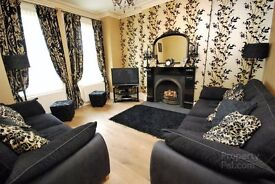 Beautiful 3 storey, 4 bedroomed victorian house for sale in Larne, Offers over £149,950
