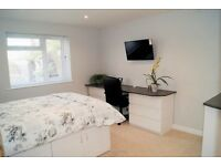 ALL BILLS INCLUDED - BRAND NEW FULLY FURNISHED BEDSIT SITUATED CLOSE TO POOLE HIGH STREET