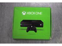 Xbox One 500GB Boxed Console £145