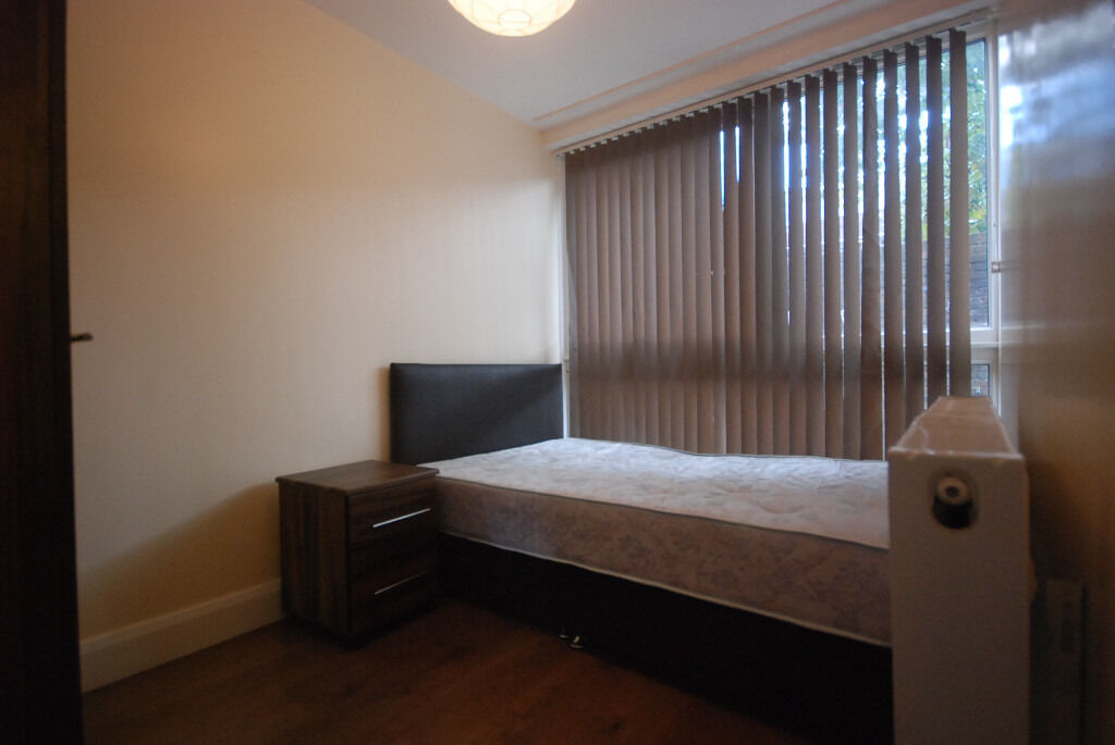 four bedroom property available in Holloway road