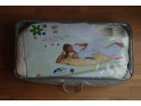 Maternity and Nursing Pillow (Cushion) – Theraline – 15£