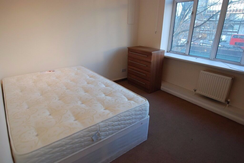 Stunning 2 bedroom flat- Warren street station/Euston