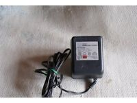 Performance Power Mains Charger