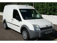 Ford Transit Connect L230D