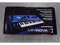 Novation MiniNova £240