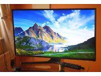 32inch TV Samsung