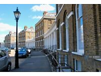 1 bedroom flat in The Paragon, London, SE3 (1 bed) (#896121)