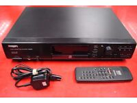 Philips CDR880 Audio Compact Disc Recorder £200