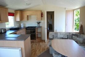 Delta Darwin Deluxe Holiday Home Situated on Hayling Island
