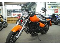 2015 Daelim Daystar 125cc Cruiser, superb, 6 mths warranty **Ride Away Today**