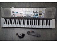 Casio LK-300 TV Keyboard £140