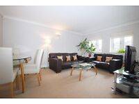 Andersons Square, 2 bed flat, great location off Upper Street - furnished