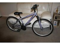 Apollo Jewel Ladies bike for sale