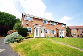 TO RENT: FULLY REDECORATED 2 BEDROOM SEMI DETACHED PROPERTY in SOUGHT AFTER RASSAU, EBBW VALE