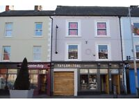 Unit To Let - 45a High Street, Antrim