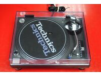 Technics SL-1210M3D Single Deck £650