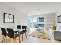 BRAND NEW 1 BED AVAILABLE ASAP IN STUNNING GLASSHOUSE GARDENS , STRATFORD-TG