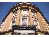 Waiting staff required for Bath Hotel