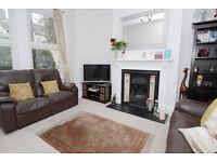 Lovely 2 double bedroom end of terrace house near Haydon Park Road station