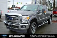 2012 Ford F-350 SUPER DUTY Lariat | No Accident