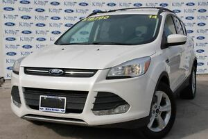 2014 Ford Escape SE*Heated Seats*Bluetooth*Backup Camera