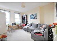 Mill Lane - Lovely one bedroom 2nd floor flat above shops offered unfurnished in a great location