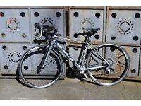 Giant Defy 5 Compact Road Bike Small Frame £290
