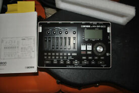 BOSS BR800 AS NEW CONDITION, PRICE REDUCED CALLS ONLY