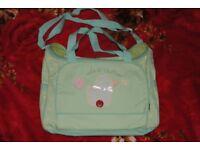 BRAND NEW Baby bag