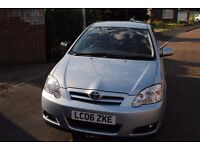 TOYOTA COROLLA C COLLECTION 2006 1.6 PETROL ONE OWNER 100K ONLY £1595 SORRY DEPOSIT NOW TAKEN